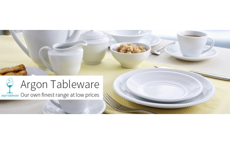 Argon Tableware Crockery